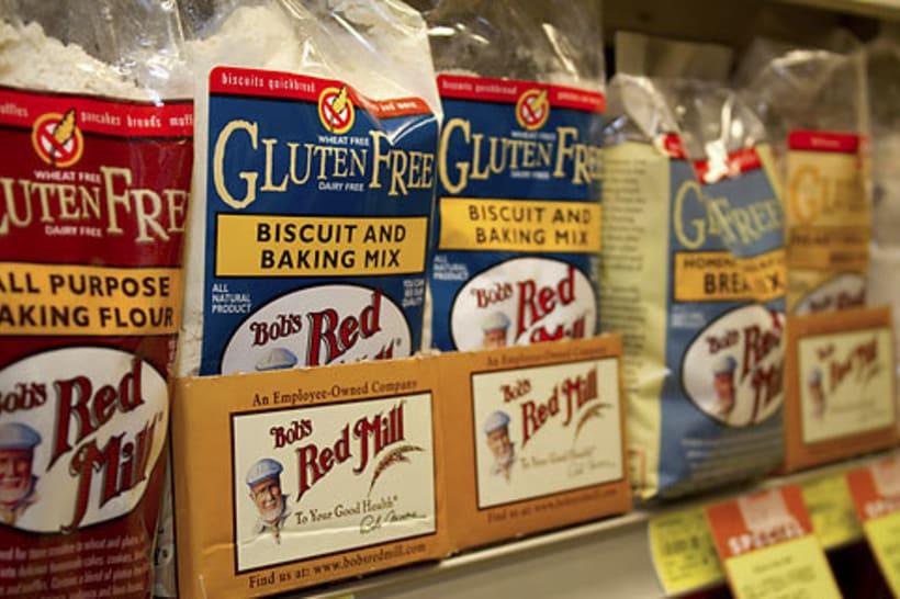 """""""Gluten free"""" 14"""