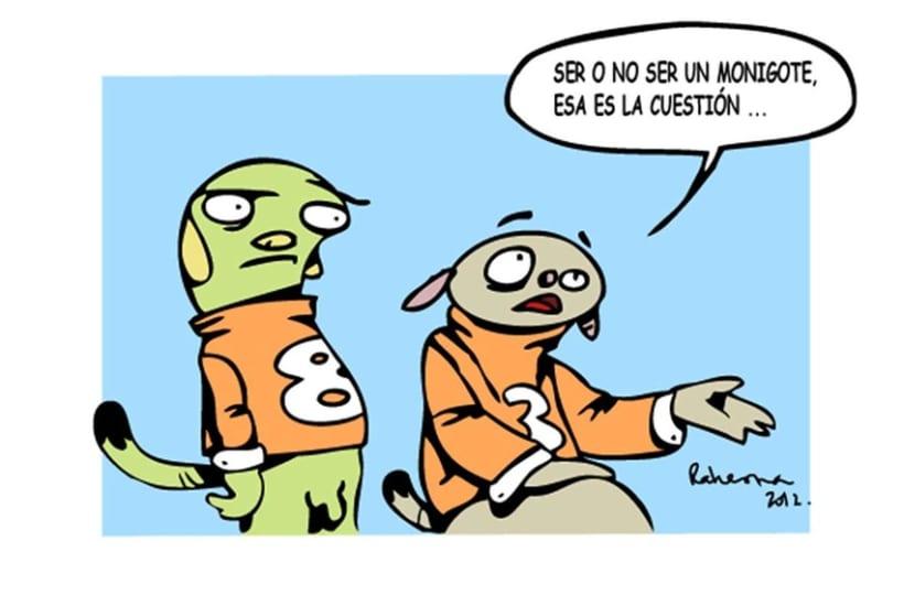 Monigotes 0