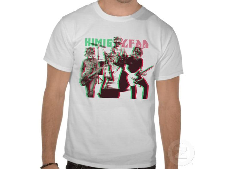 HIMIG T-shirt design 1