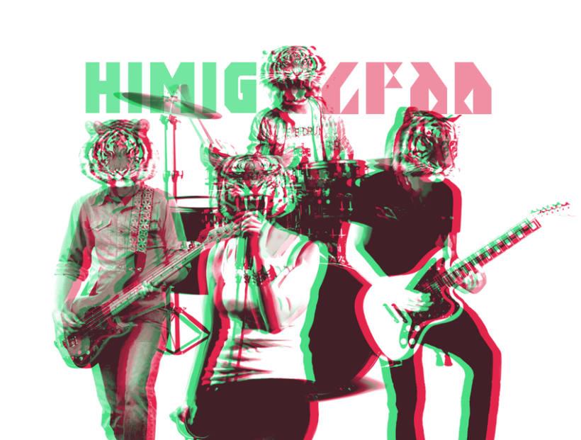 HIMIG T-shirt design 0