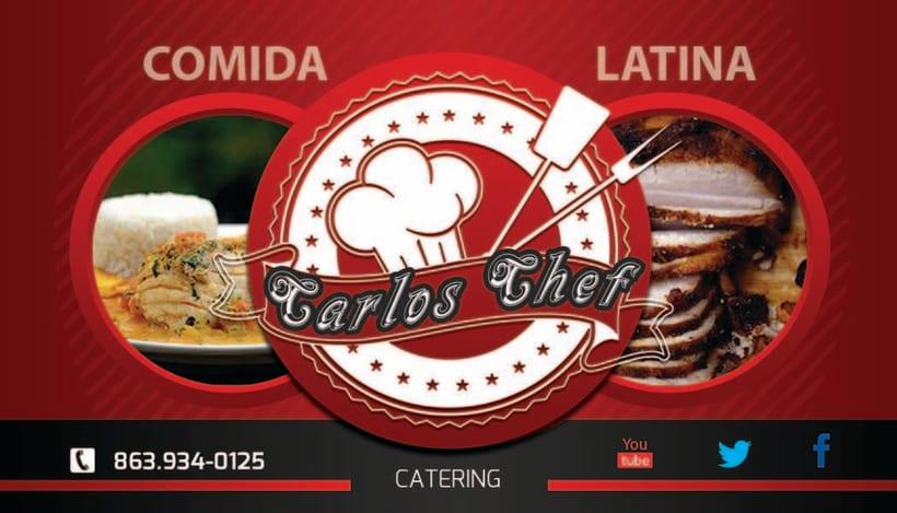 Carlos Chef -1