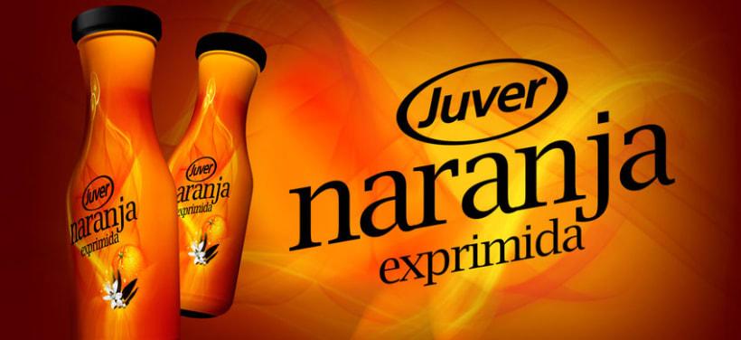 Juver Exprimido 0