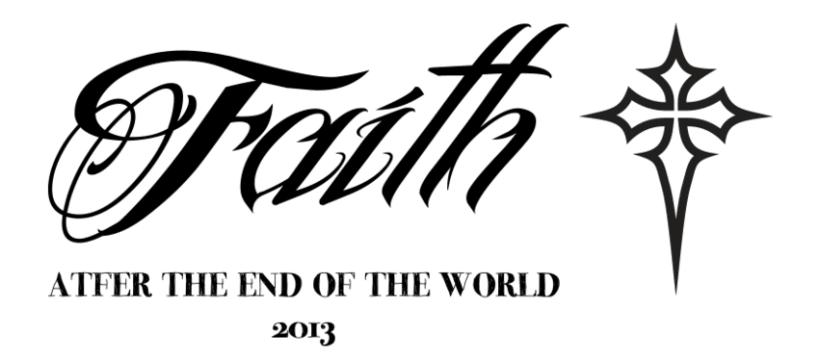 Re-design Faith.co  0