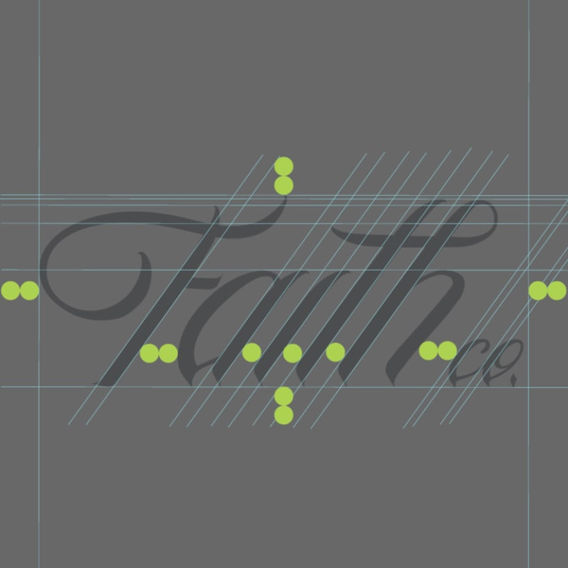 Re-design Faith.co  10