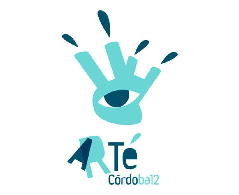 ArTé Córdoba12 0
