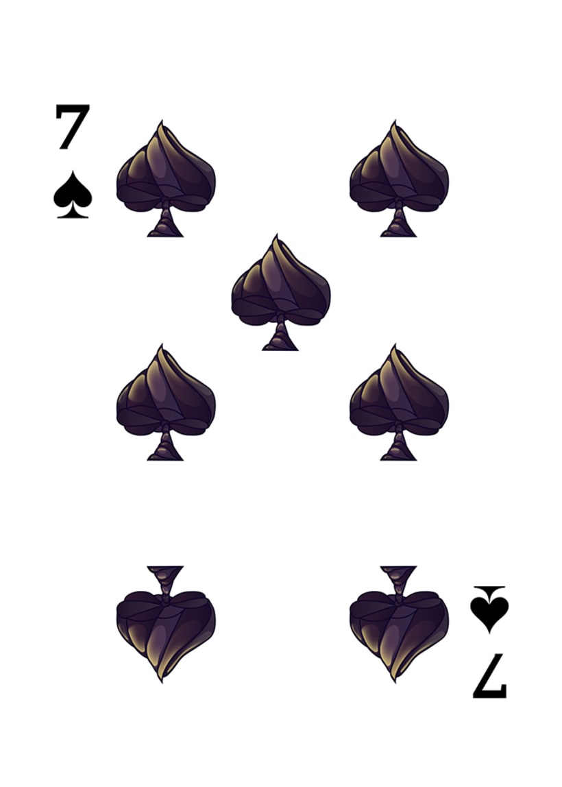 Elite Playing Cards 5