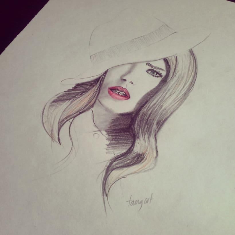 Dibujos 4 3
