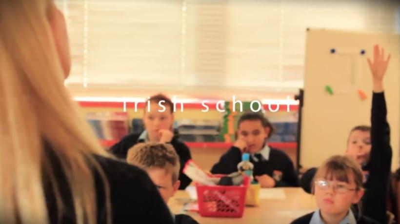 Institució Familiar d'Educació - Video corporativo 5