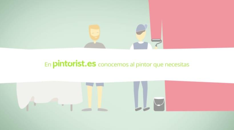 Pintorist - Video corporativo 8