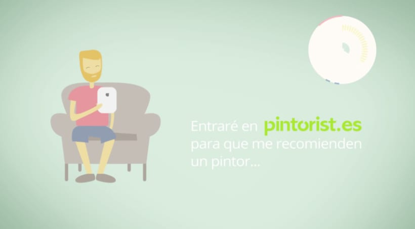 Pintorist - Video corporativo 2