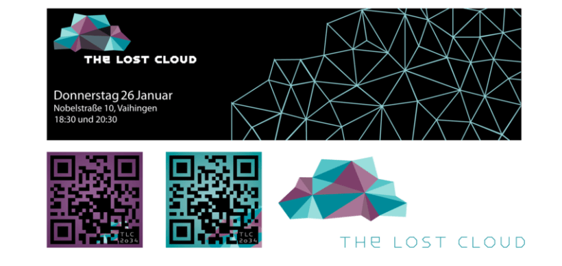 Motion Graphics - The Lost Cloud 6