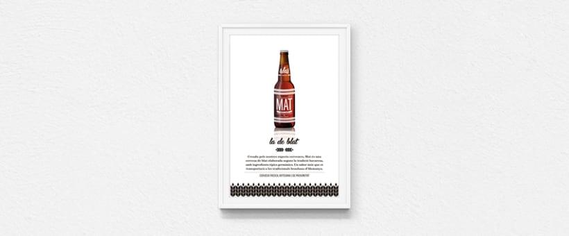 Ilda's Town Beer 12