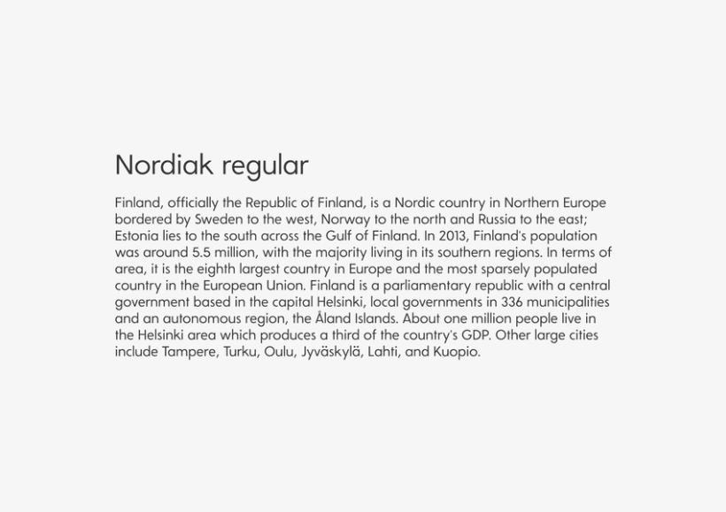 Nordiak Grotesk 4