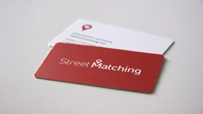 StreetMatching 4