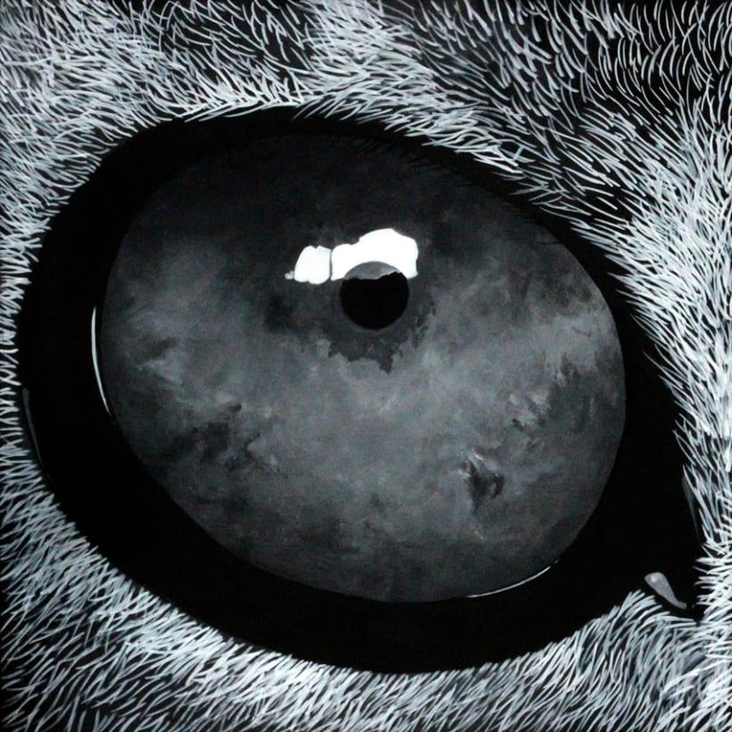 Lioneye -1