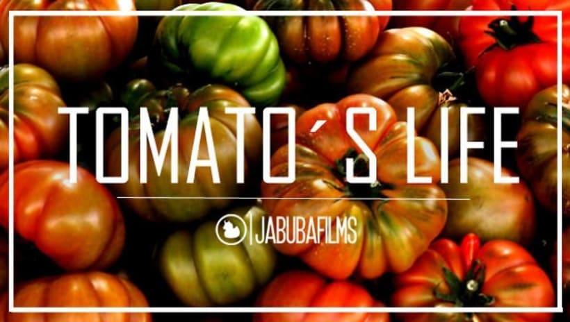 Tomato's Life 1