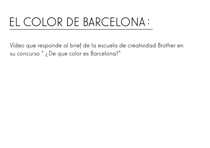 ¿De que color es Barcelona? -1