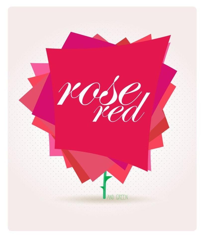 Rosas -1
