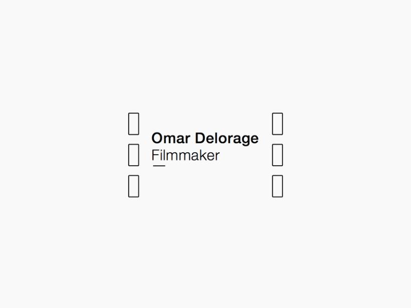 Omar Delorage 1