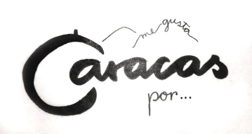 Me gusta Caracas por... 5