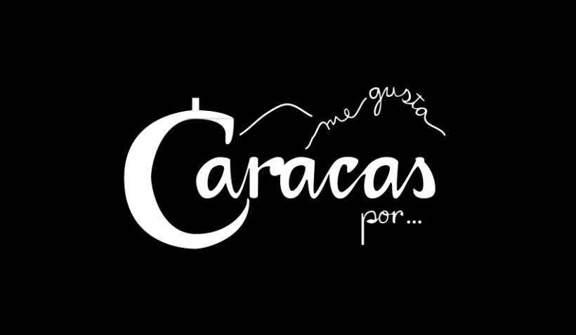 Me gusta Caracas por... 2