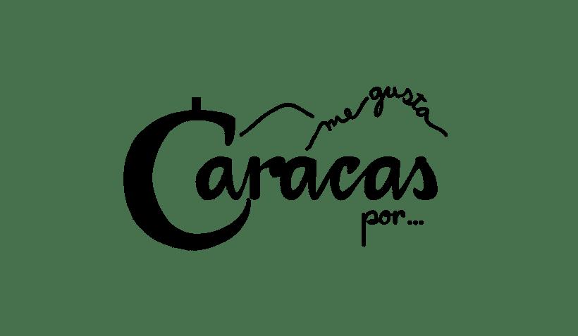 Me gusta Caracas por... 1