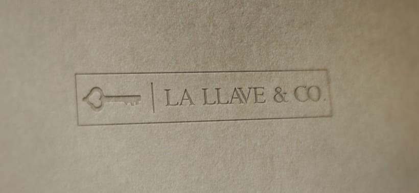 La Llave & Co. 3