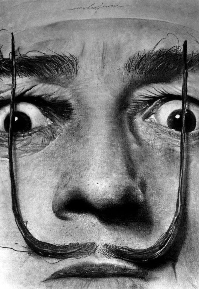 Hiperrealismo a grafito (Emilio Ferrari) 5