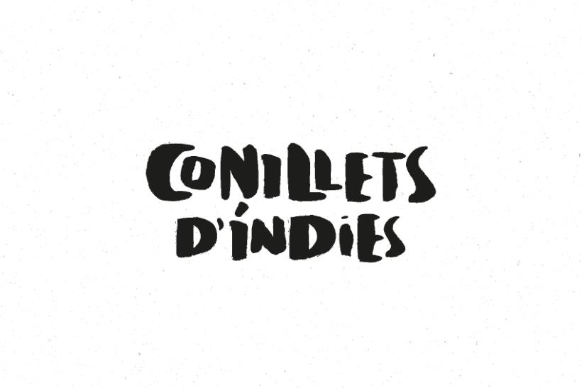 CONILLETS D'ÍNDIES 2