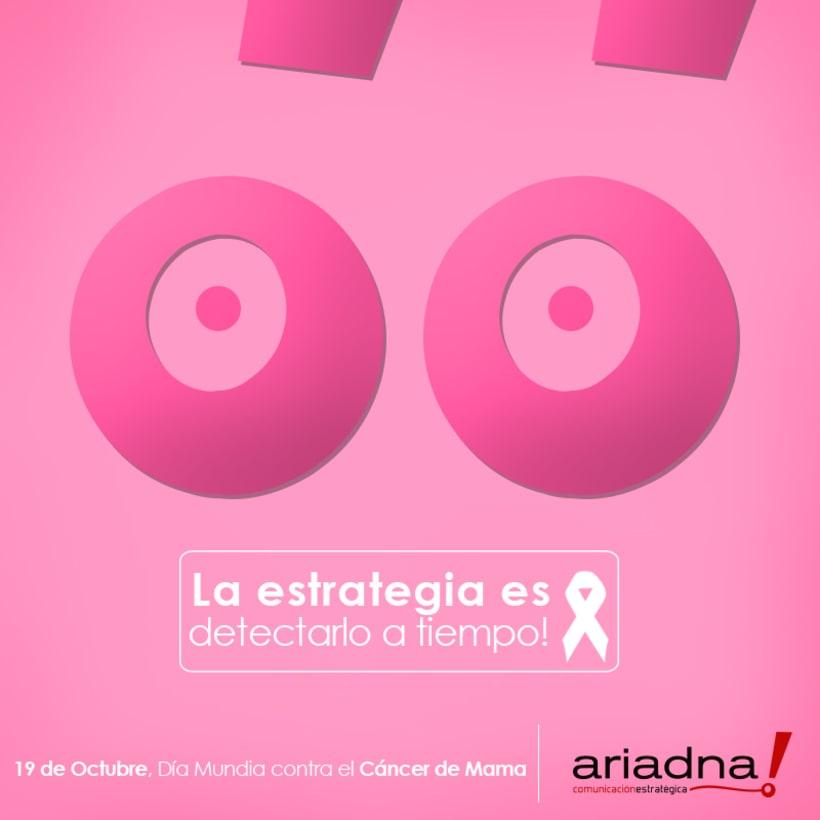 Social media-Ariadna 2