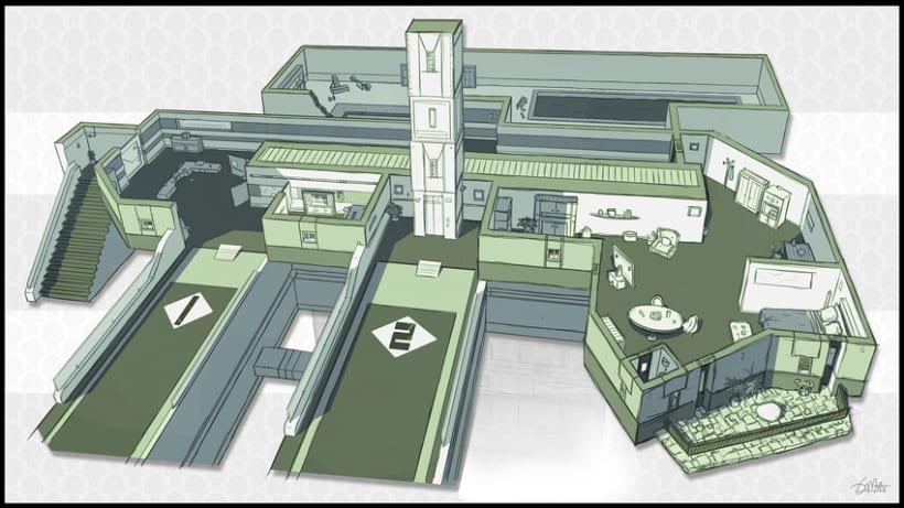 Diseño de niveles 4