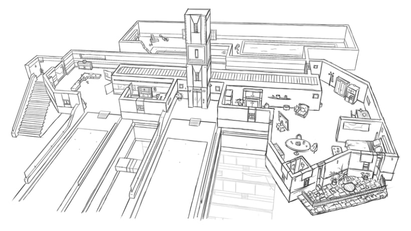 Diseño de niveles 5