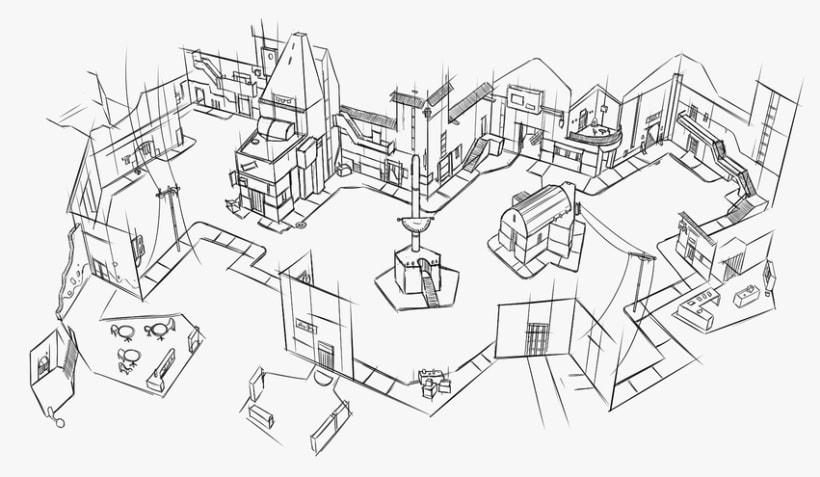 Diseño de niveles 9