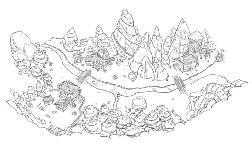 Diseño de niveles 7