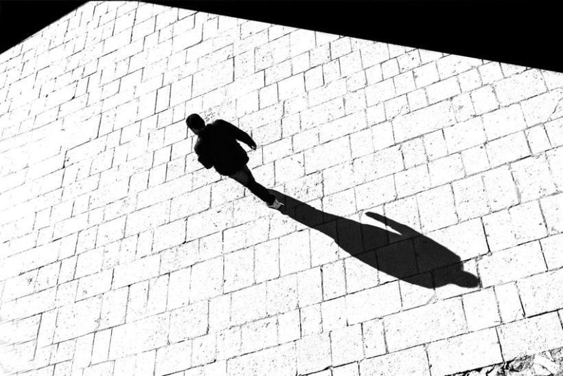 Shadows -1