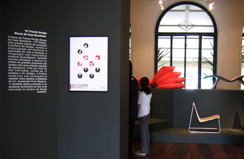 19º Prêmio Design Museu da Casa Brasileira 2