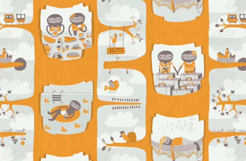Patterns 4