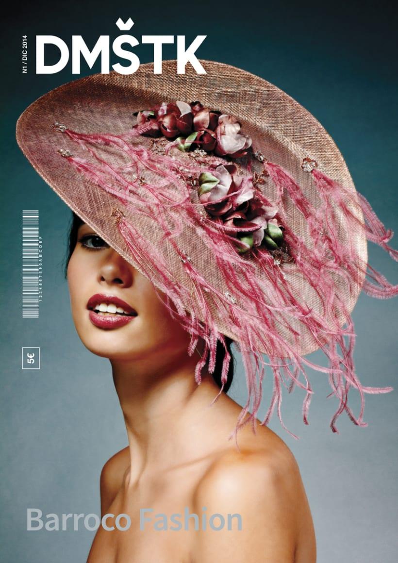 Barroco Fashion -1