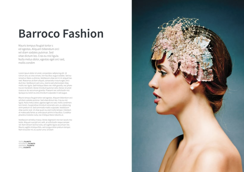 Barroco Fashion 0