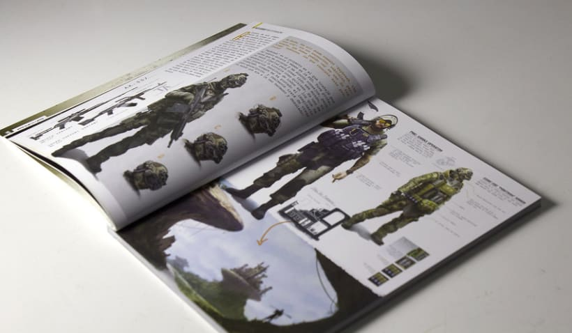 020 Magazine N41 ( Spain version ) -1