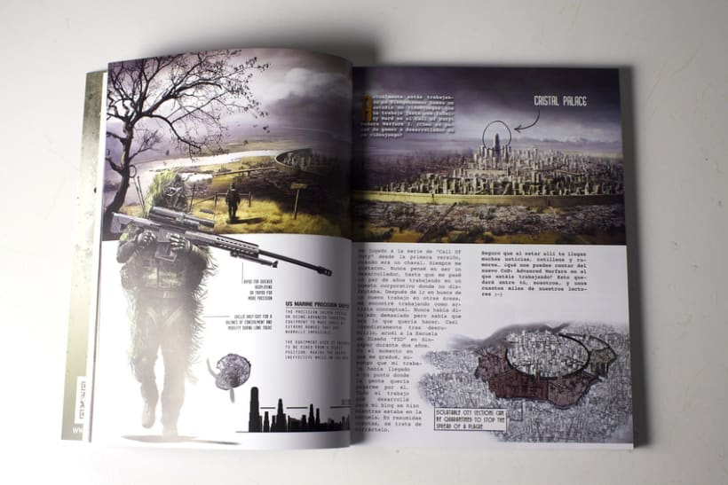 020 Magazine N41 ( Spain version ) 1