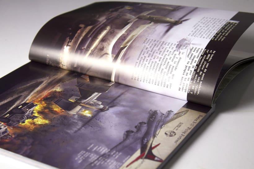 020 Magazine N41 ( Spain version ) 2