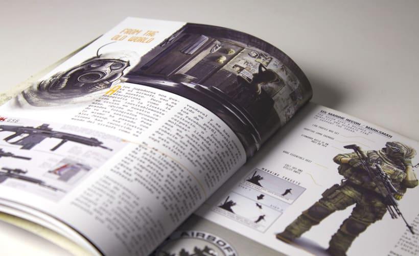 020 Magazine N41 ( Spain version ) 3