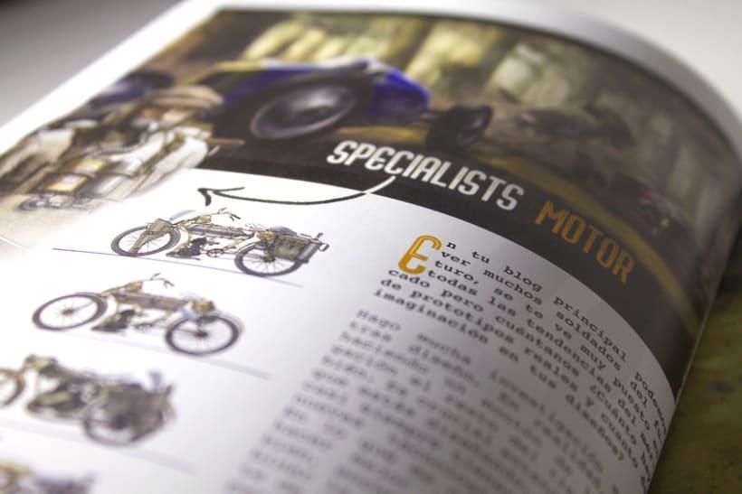 020 Magazine N41 ( Spain version ) 5