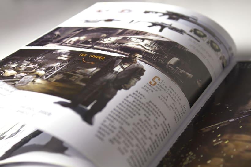 020 Magazine N41 ( Spain version ) 6