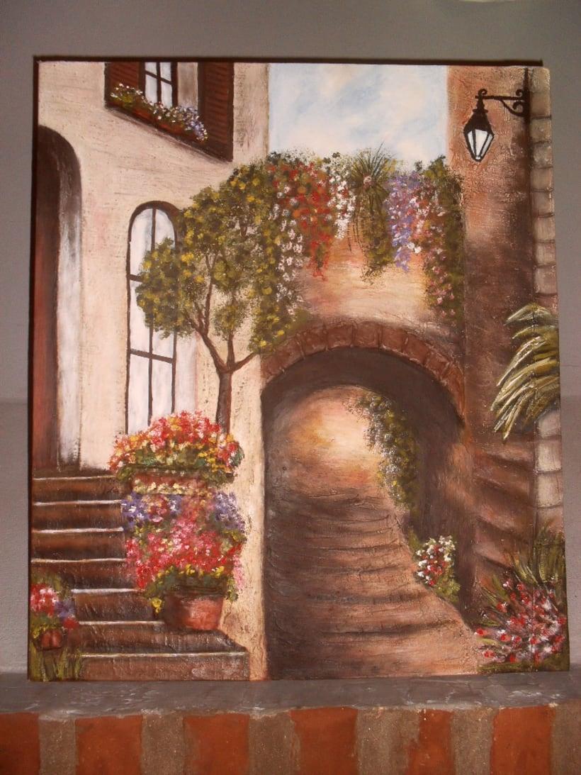 Mis pinturas 0
