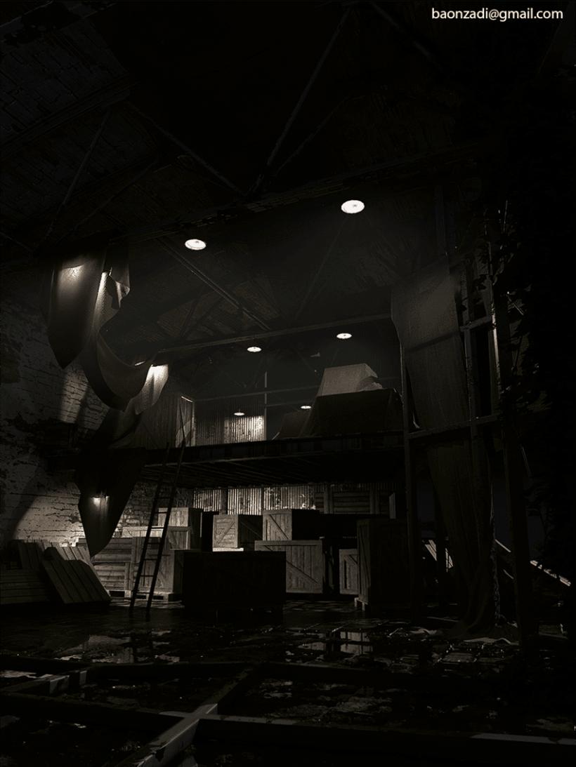 Iluminaciones 2