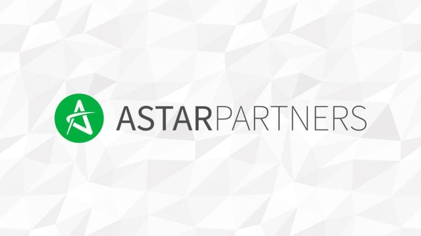 Astar Partners - Branding & Web design 0
