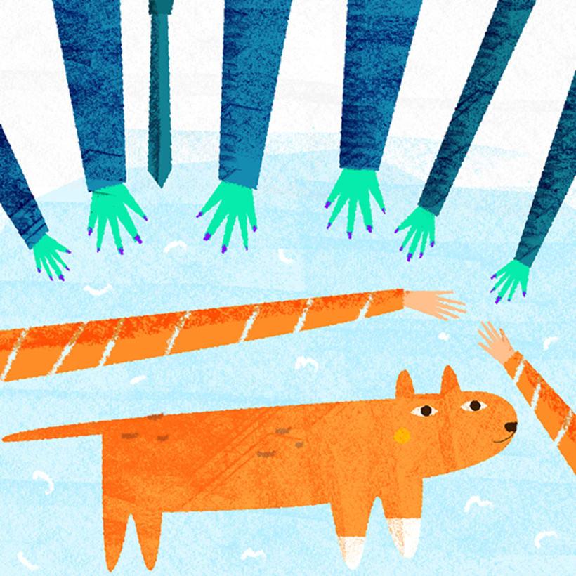 Various Illustrations | 2014 7