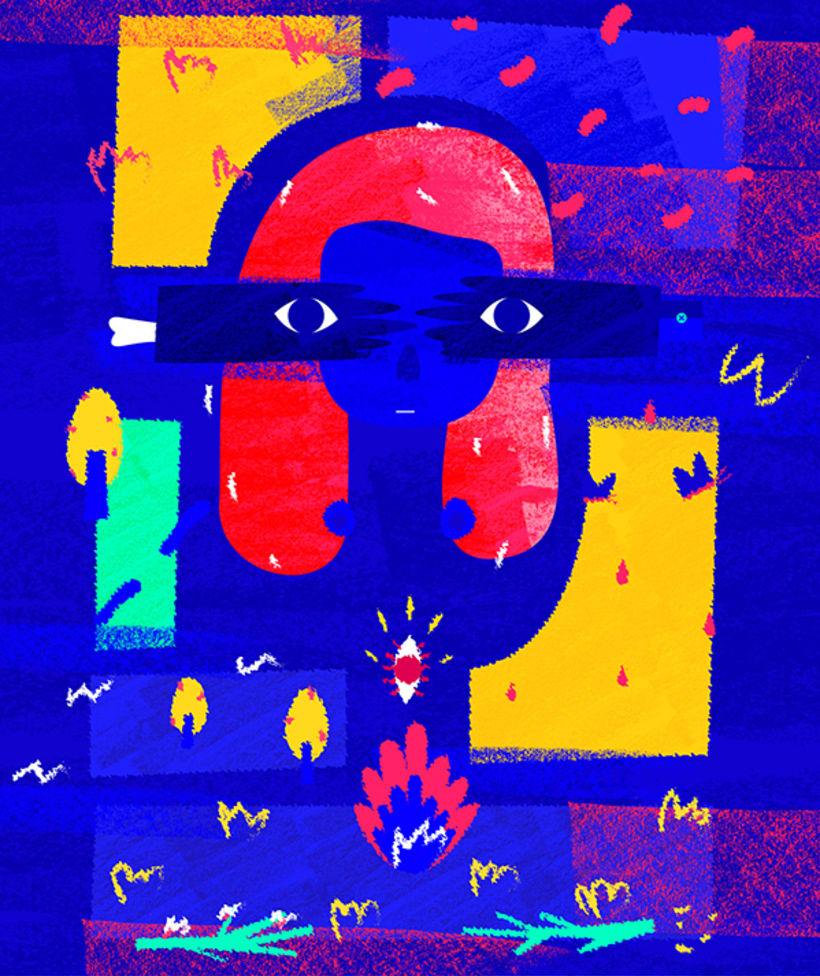 Various Illustrations | 2014 9